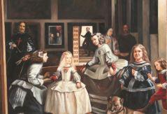 Velázquez's Meninas